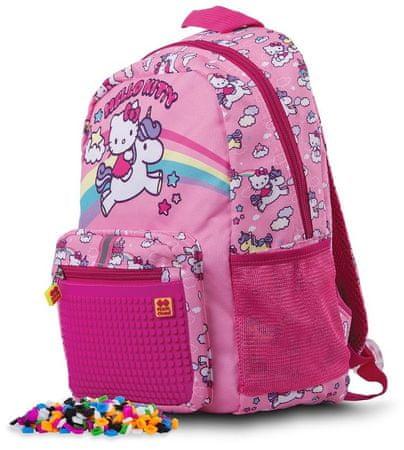 Pixie Crew otroški nahrbtnik Hello Kitty