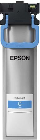 Epson tusz do drukarki laserowej WF-C5xxx - Ink Cyan L (C13T944240)