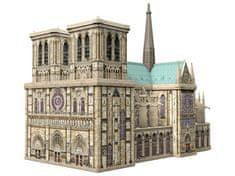 Ravensburger puzzle Notre Dame, 324 elementów