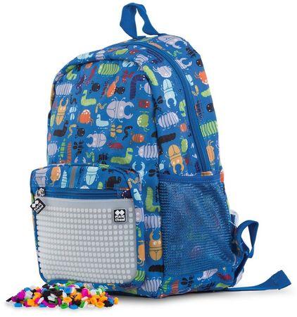 Pixie Crew Kreativní dětský batoh Broučci