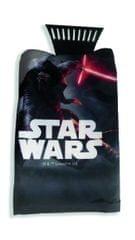KAJA Škrabka s rukavicou, potlač Star Wars: Kylo Ren