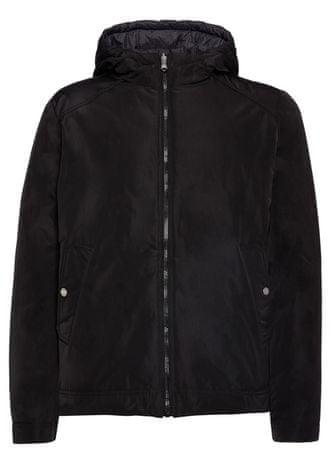 Geox moška jakna Kapsian, črna, 50