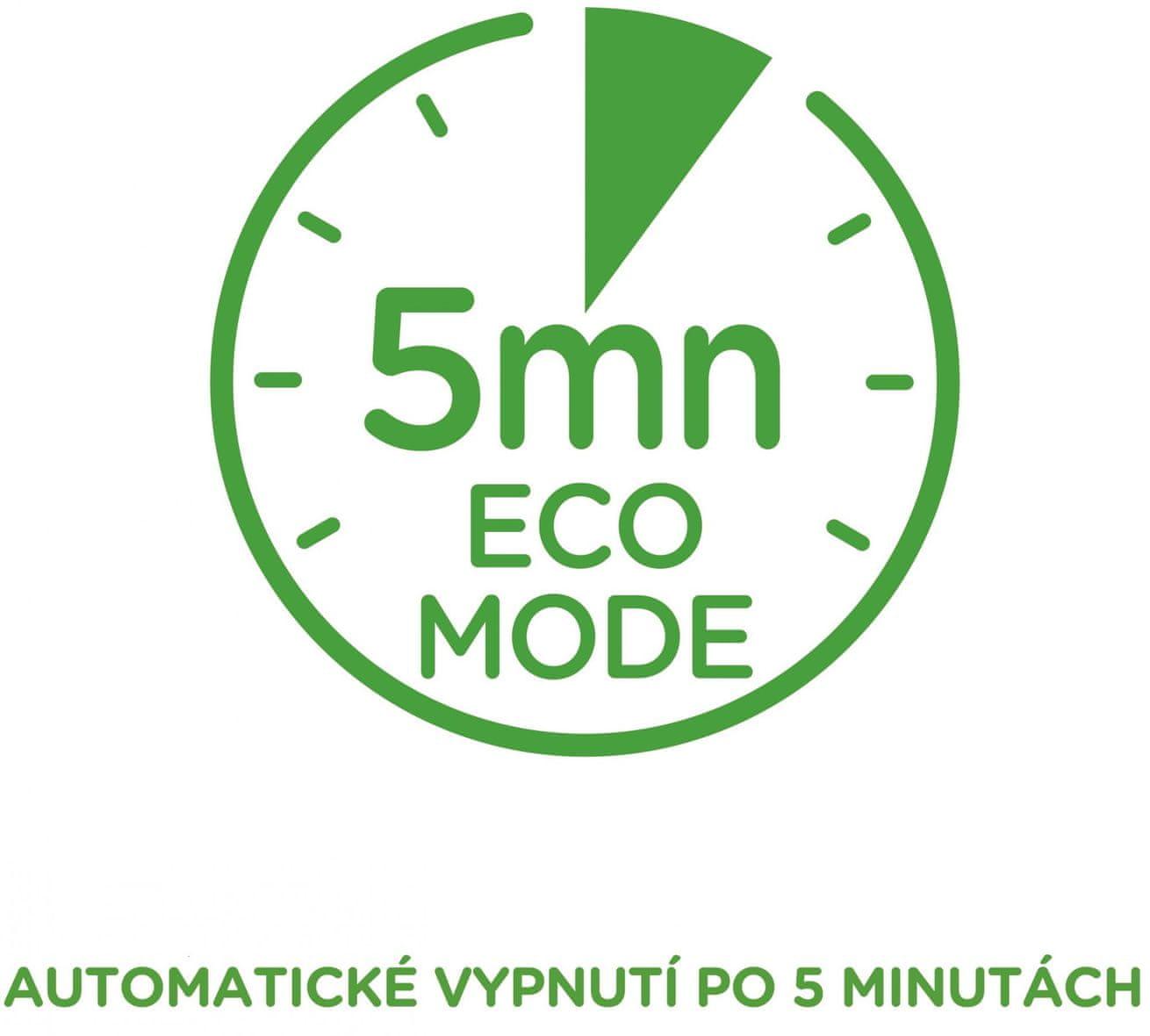 NESCAFÉ Dolce Gusto Mini Me energeticky úsporný režim