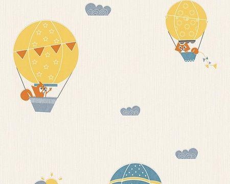 f73a51721f A.S. Création Detské tapety 30295-2 Esprit Kids 5