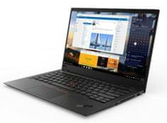 Lenovo prijenosno računalo ThinkPad X1 Carbon 6 i5-8250U/8GB/SSD256GB/14FHD/W10P (20KH0035SC)