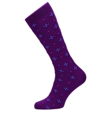 ROSENBULL Formální ponožky- Baroko design 1 - 39 - 42