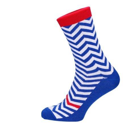 ROSENBULL Veselé ponožky- Klika - 48 - 50