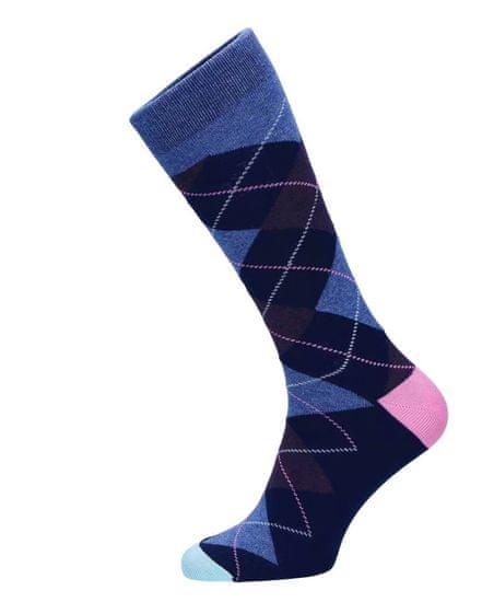 ROSENBULL Formální ponožky- Kára 3 - 46 - 48