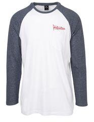 Rip Curl T-shirt męski Flagraglan