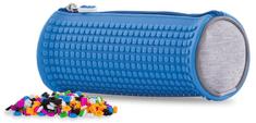 Pixie Crew okrogla peresnica, modra