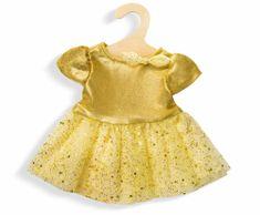 Heless sukienka Gwiezdna Księżniczka dla lalek 38-45 cm