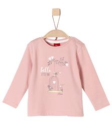 s.Oliver T-shirt dziewczęcy