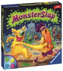 Ravensburger gra planszowa Monster Slap
