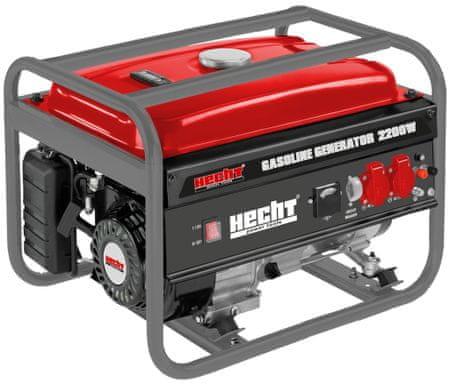 Hecht Agregat prądotwórczy GG 2500