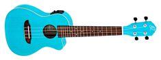 Ortega RULAGOON-CE Elektroakustické ukulele