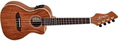 Ortega RUWN-CE Elektroakustické ukulele