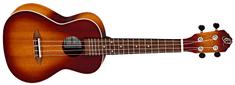 Ortega RUDAWN Akustické ukulele