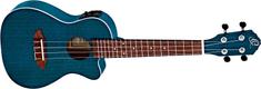 Ortega RUOCEAN-CE Elektroakustické ukulele