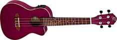 Ortega RURUBY-CE Elektroakustické ukulele