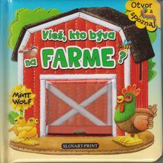 autor neuvedený: Vieš, kto býva na farme?