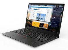 Lenovo prijenosno računalo ThinkPad X1 Carbon 6 i7-8550U/16GB/SSD1TB/14WQHD/W10P (20KH006MSC)