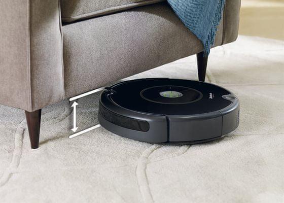 iRobot Roomba 606 virtuálna stena