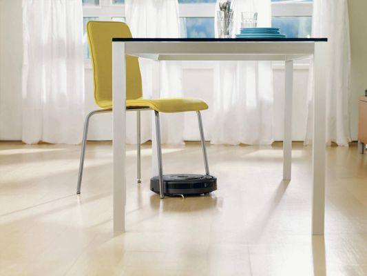iRobot Roomba 606 nárazník