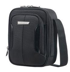 Samsonite naramna torbica za tablico XBR 20,1 cm (7.9'') , črna
