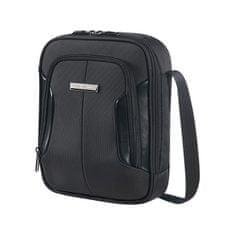 Samsonite naramna torbica za tablico XBR 24,6 cm (9.7''), črna
