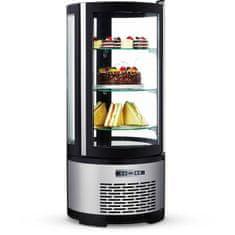 NORDline ARC 100R hűtővitrin