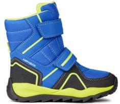 Geox chlapecké zimní boty Orizont 28 - rozbaleno