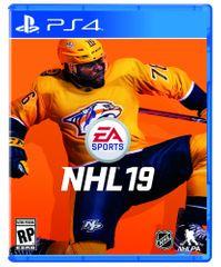 EA Games NHL 19 (PS4)