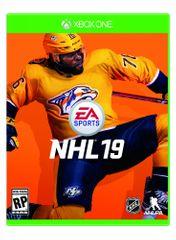 EA Games NHL 19 (Xbox One)