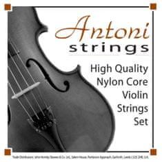 Antoni AVS011F Husľové struny
