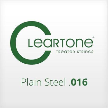 Cleartone Plain Steel .016 Struna na elektrickú/akustickú gitaru