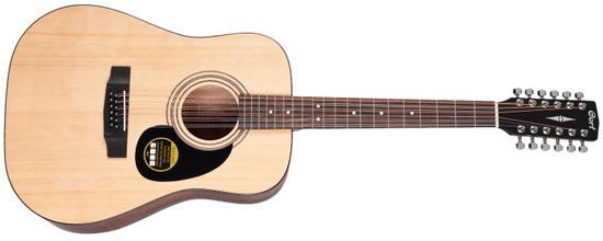 Cort AD 810-12 OP Dvanásťstrunová akustická gitara