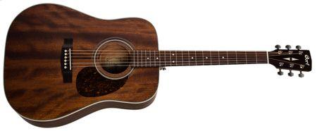 Cort Earth 70 MH OP Akustická gitara