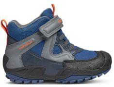 Geox buty zimowe za kostkę chłopięce New Savage