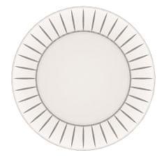 Vidivi ACCADEMIA servírovací talíř 32 cm, sada 2 ks