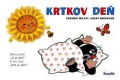 Miler, Josef Brukner Zdeněk: Krtkov deň, 3. vydanie