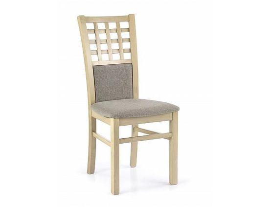 FORLIVING Jídelní židle Gerard 3 dub sonoma