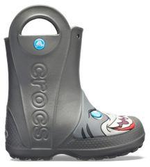 Crocs FL Creature Rain Boot cipő