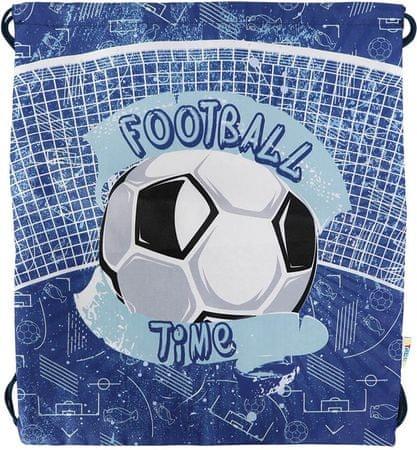 Street vrečka za copate Football Time