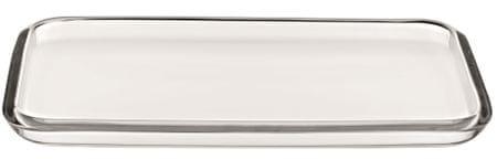 Vidivi DUCALE szervírozó tálca, 36 x 20 cm