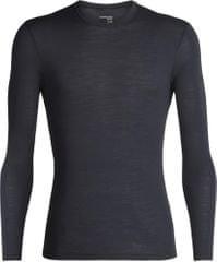 Icebreaker koszulka męska z długim rękawem Mens 175 Everyday LS Crewe