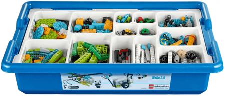 LEGO 45300 WeDo 2.0 - Zestaw podstawowy