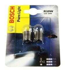 Bosch Žiarovka typ R10W, 12V, 10W, Pure Light