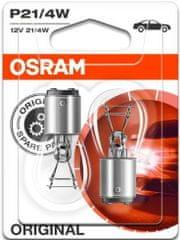 Osram Žiarovka typ P21/4W, 12V, 21/4W, Standard