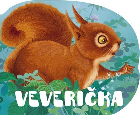 autor neuvedený: Veverička