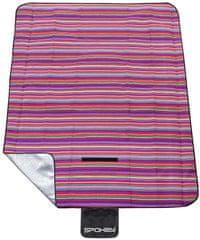Spokey piknik odeja Picnic Tribe 180x140